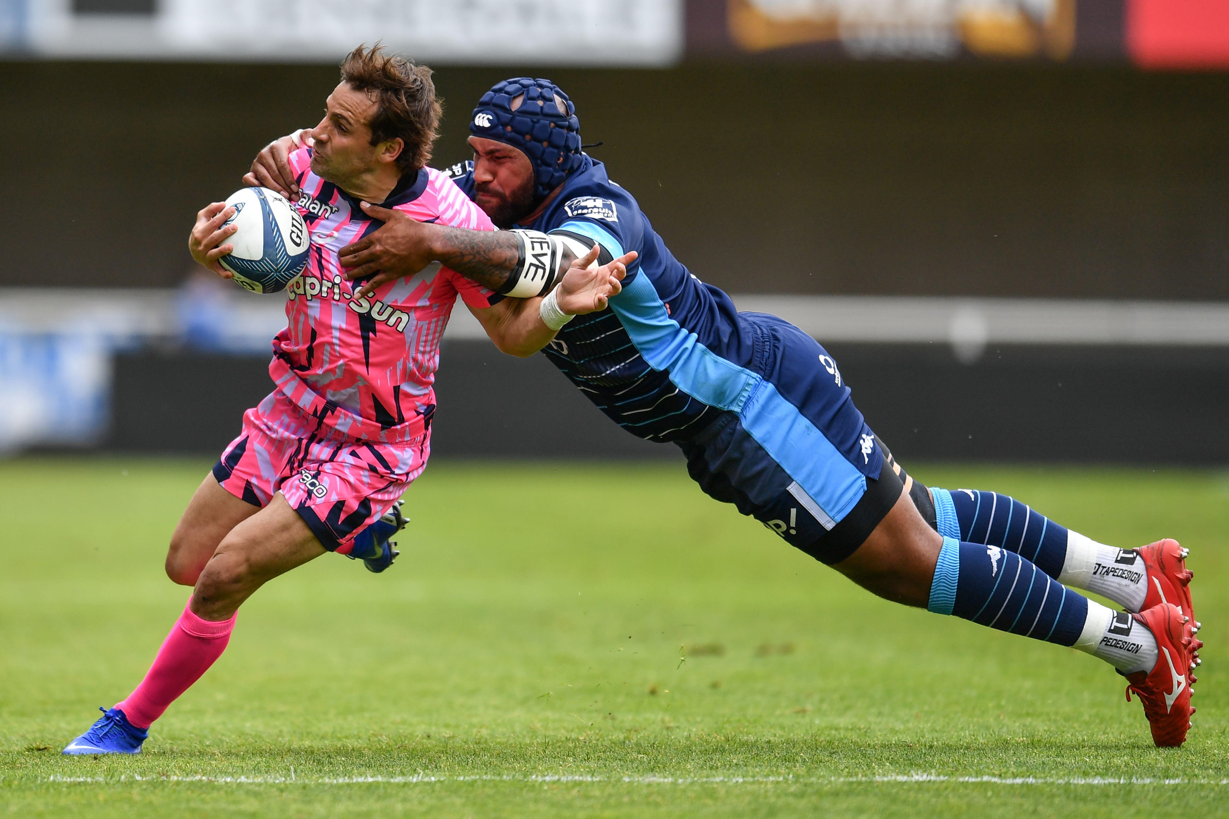 Rugby - Top 14 - Top 14 : le Stade Français reste encore à quai