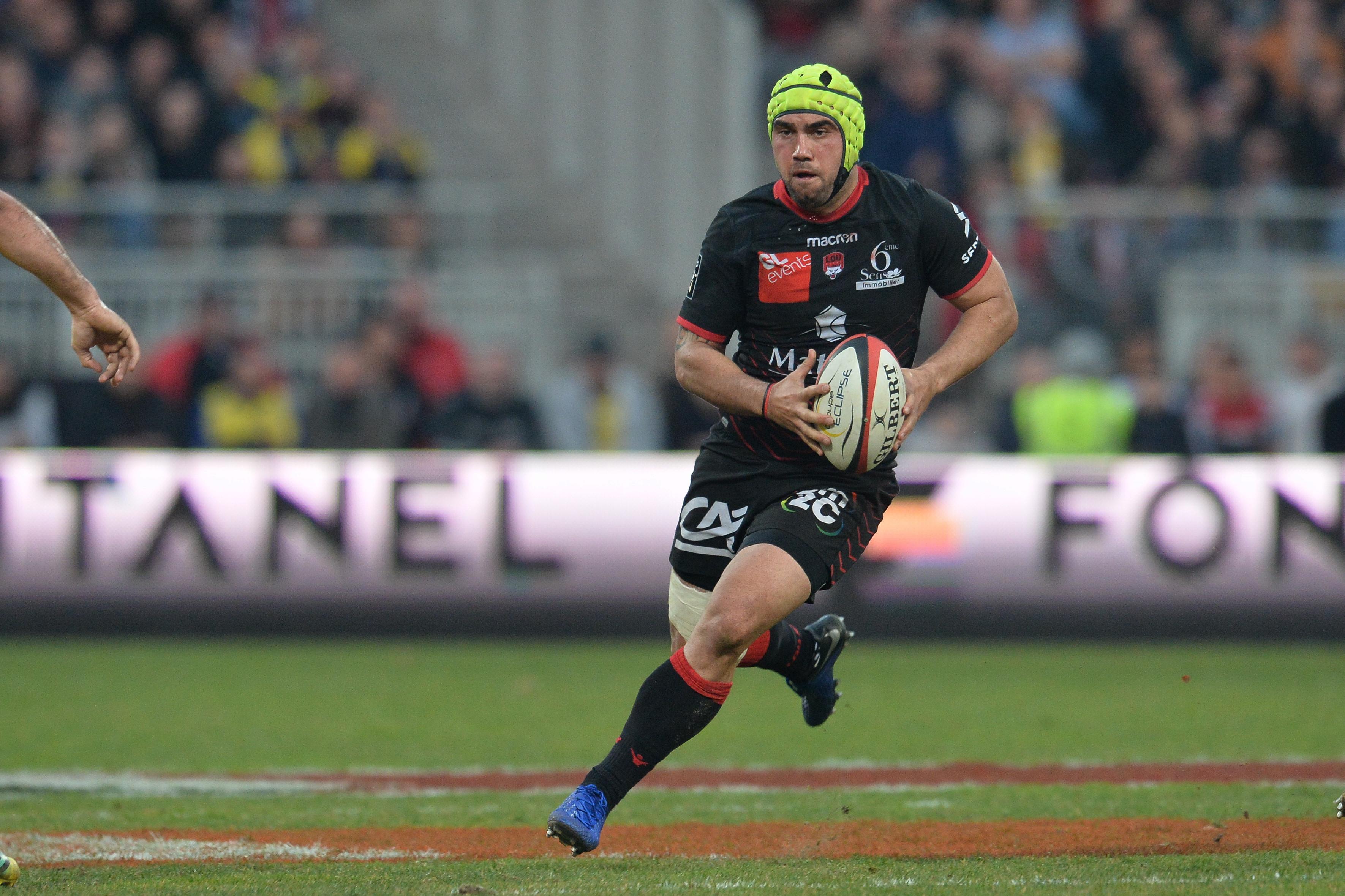 Rugby - Top 14 - Top 14 : Lyon-Bordeaux en direct
