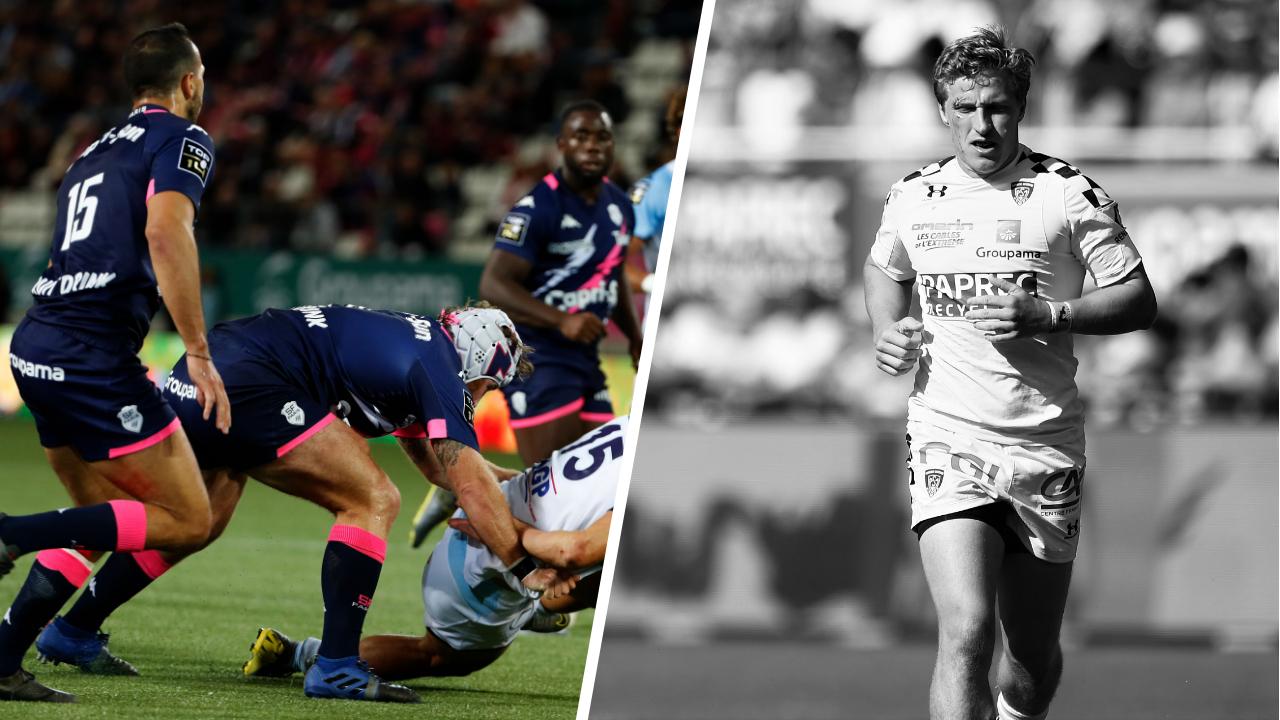 Rugby - Top 14 - Top 14 Multiplex : Première pour le Stade Français, Kerr Barlow plombe La Rochelle