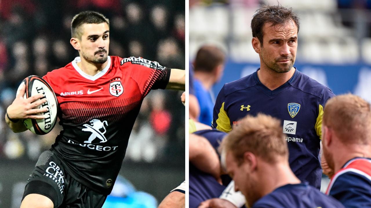 Rugby - Top 14 - Top 14 : Ramos prolonge à Toulouse, Parra va rester à Clermont