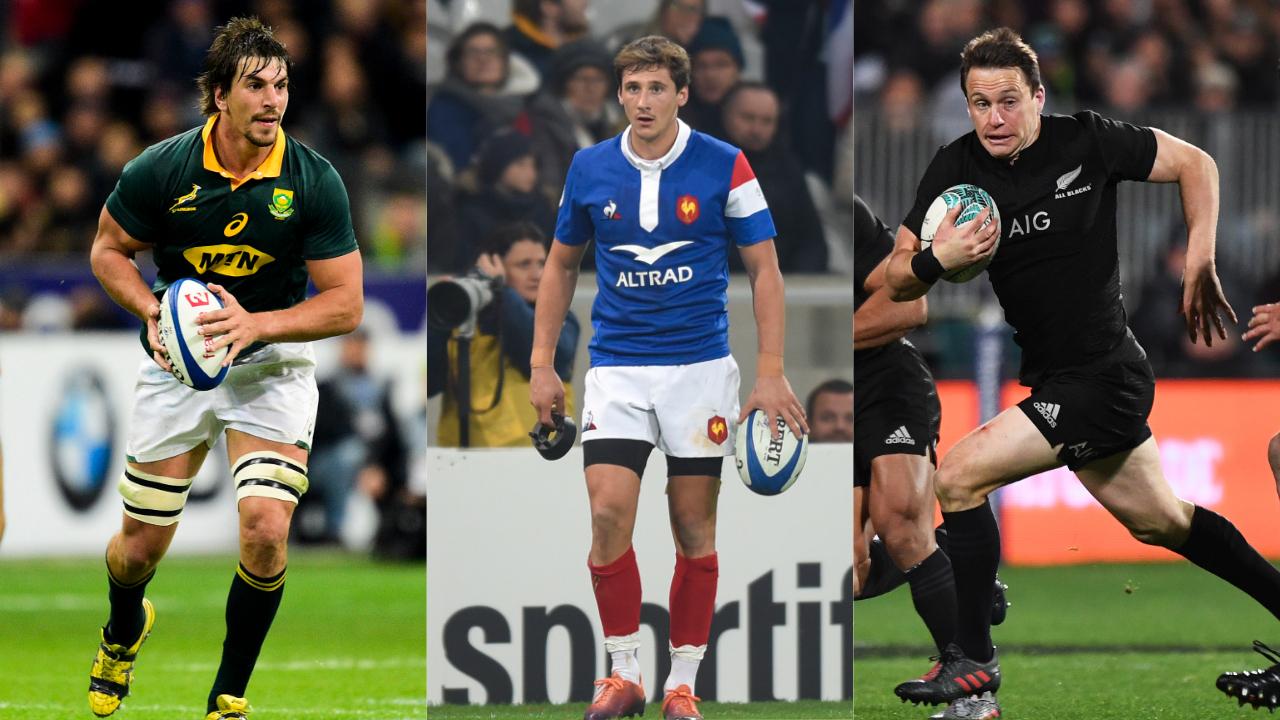 Rugby - Top 14 - Top 14 : un mercato sans folie