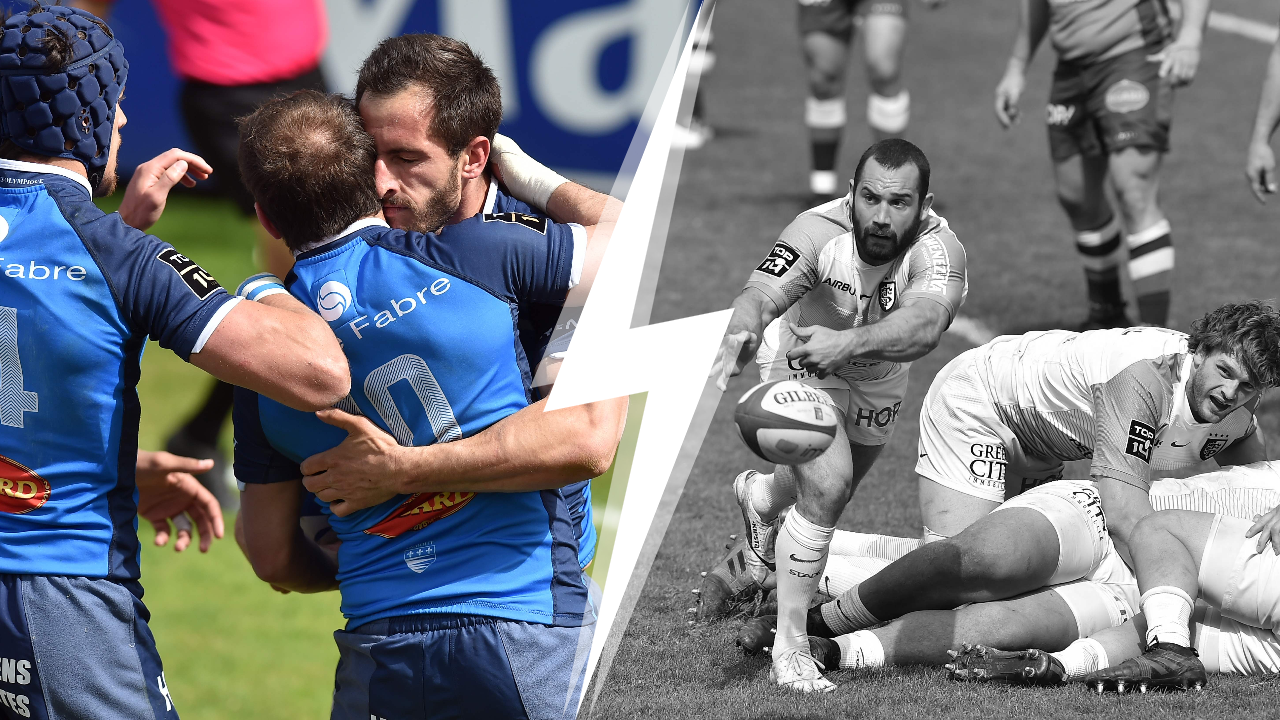 Rugby - Top 14 - Tops/Flops Castres-Toulouse : Dumora voit double, Toulouse a craqué