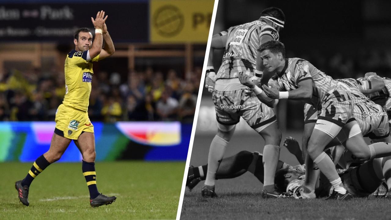 Rugby - Top 14 - Tops/Flops Clermont-Stade Français : l'ASM remporte le bras de fer, les Parisiens gâchent leur rugby