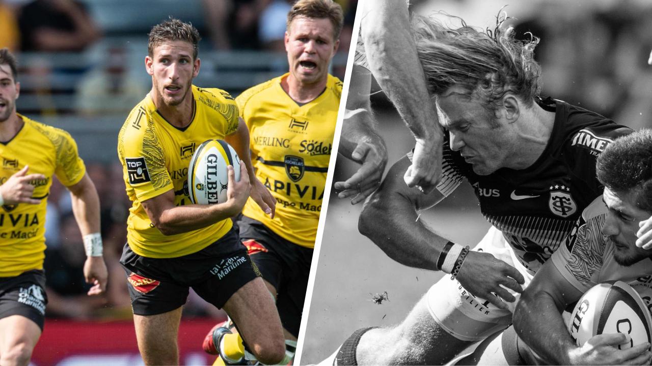 Rugby - Top 14 - Tops/Flops La Rochelle-Toulouse : Rattez revanchard, le champion replonge