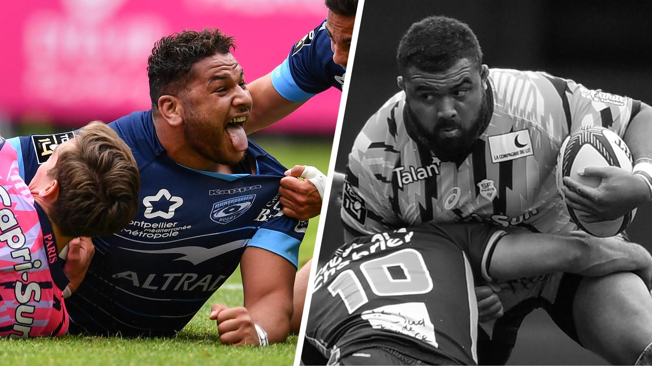 Rugby - Top 14 - Tops/Flops Montpellier-Stade Français : Haouas le sauveur, c'est fini pour Paris