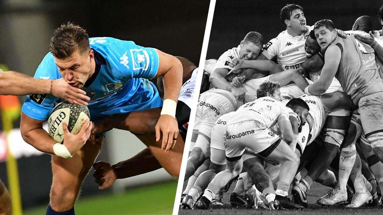 Rugby - Top 14 - Tops/Flops Montpellier-Stade Français : Pollard décisif, Paris pouvait espérer mieux