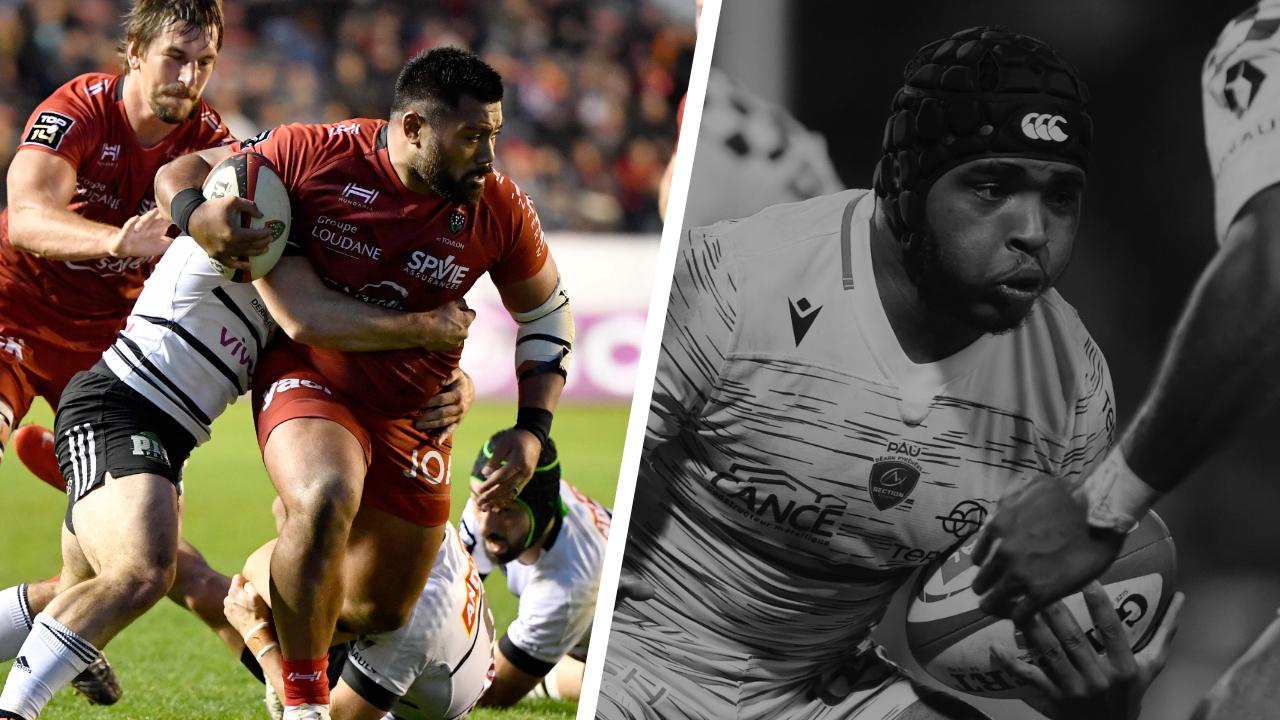 Rugby - Top 14 - Tops/Flops multiplex de la 15e journée : Toulon assure, les regrets pour Pau