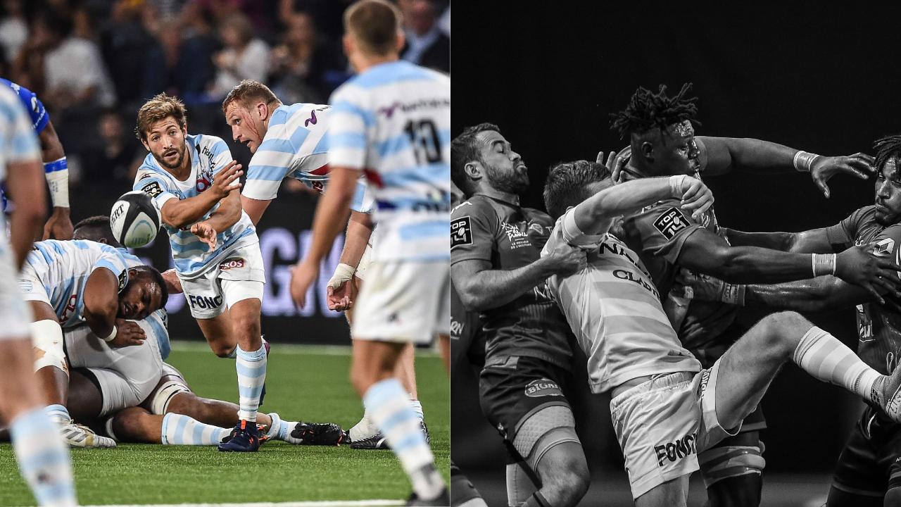 Rugby - Top 14 - Tops/Flops Racing 92-Castres: des Franciliens à réaction, le CO bien trop pénalisé