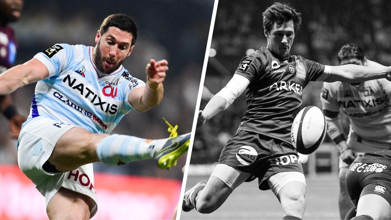 Rugby - Top 14 - Tops/Flops Racing-UBB : Machenaud montre la voie, Serin manque son entrée