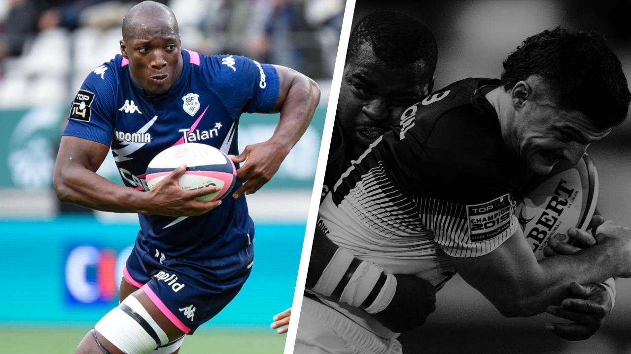 Rugby - Top 14 - Tops/Flops Stade Français-Toulouse : Macalou porte Paris, fin de série pour le champion de France