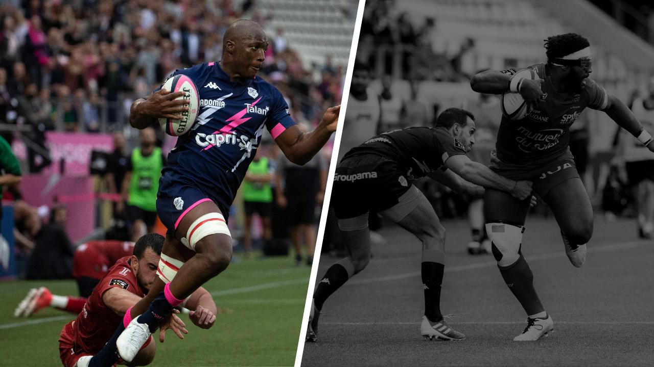 Rugby - Top 14 - Tops/Flops Staede-Français-Toulon : Macalou était partout, le RCT replonge