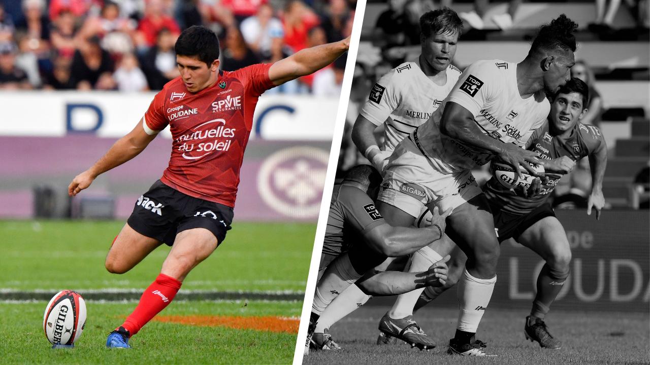 Rugby - Top 14 - Tops/Flops Toulon-La Rochelle : Belleau à la baguette, les Maritimes en manque d'idées