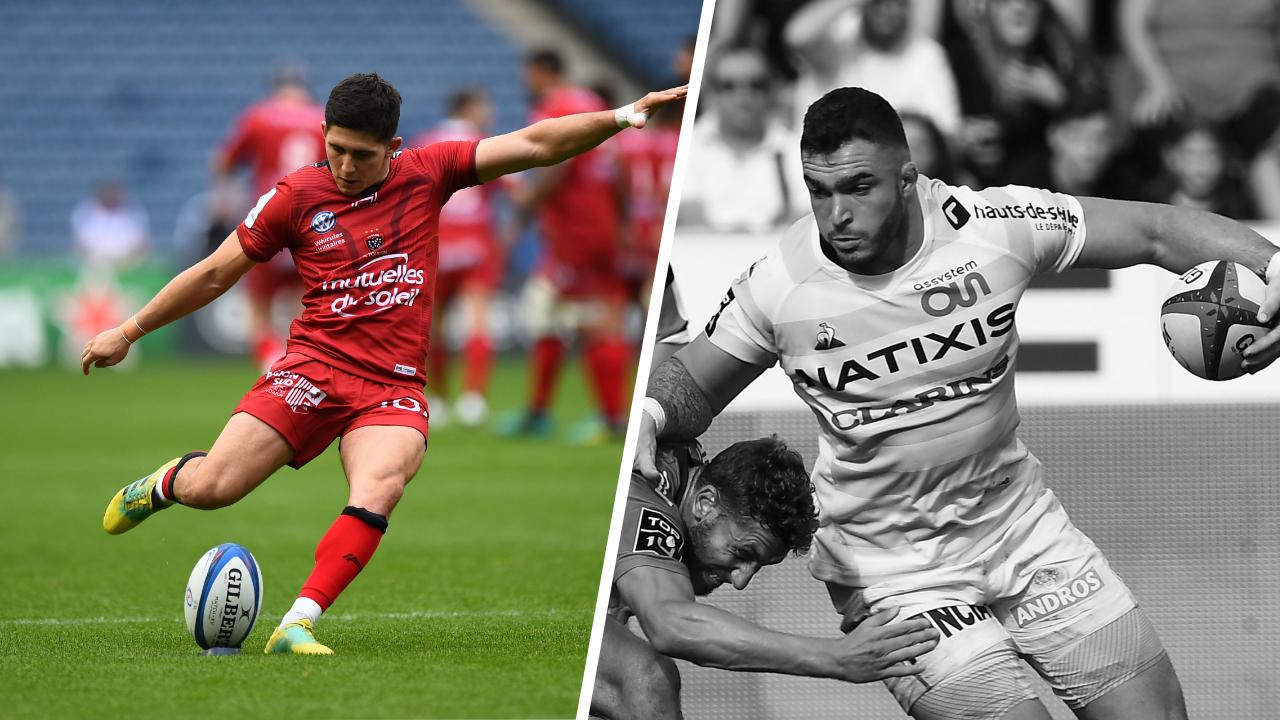 Rugby - Top 14 - Tops/Flops Toulon-Racing : Belleau se sublime, le réveil tardif des Franciliens