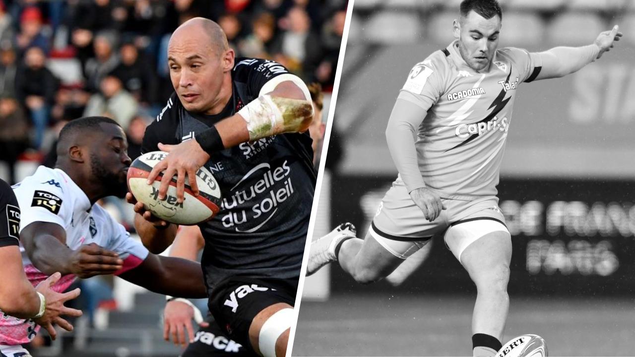 Rugby - Top 14 - Tops/Flops Toulon - Stade Français : le RCT miraculé, les buteurs parisiens à la peine
