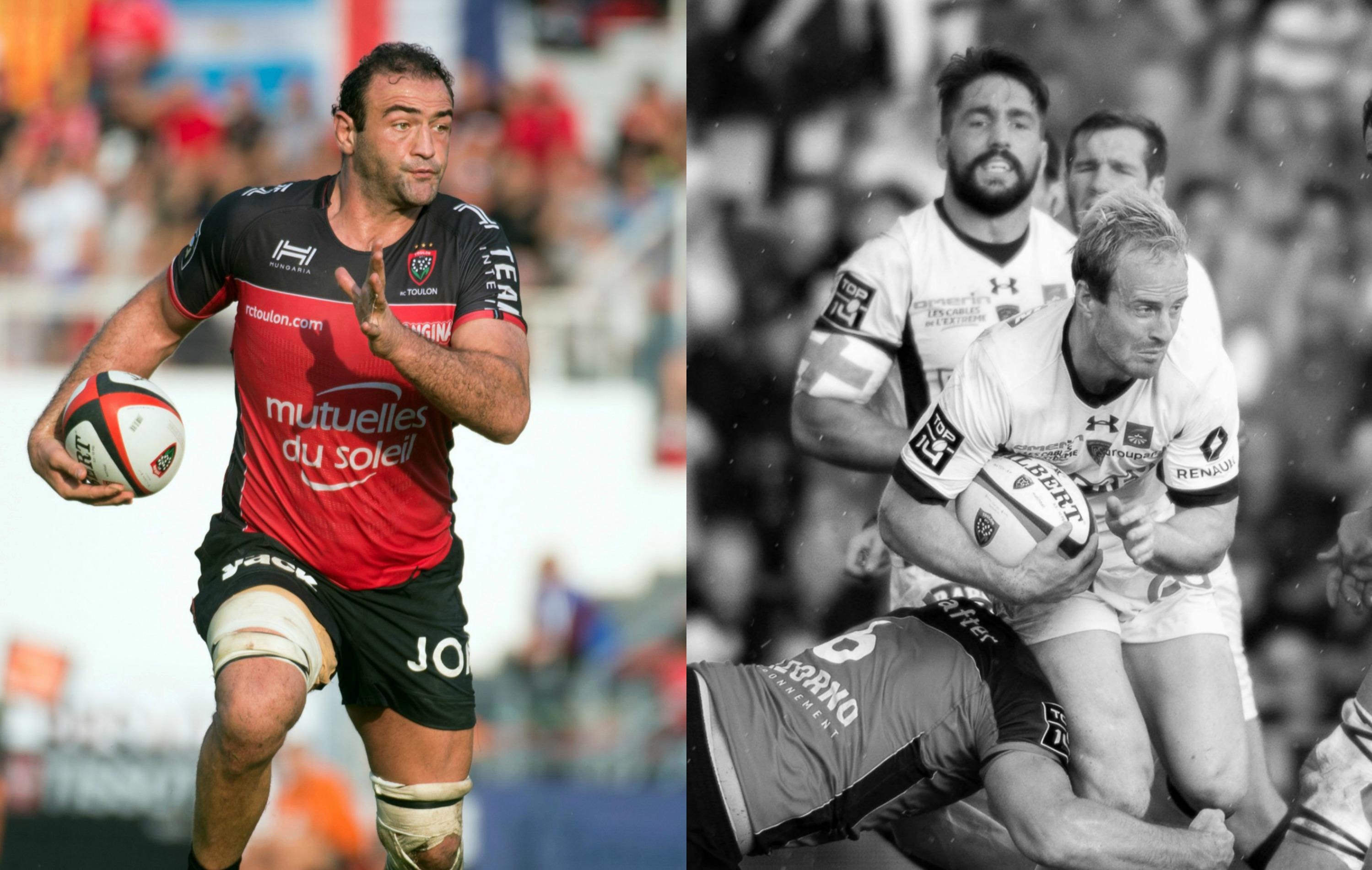 Rugby - Top 14 - Toulon-Clermont : la belle volonté varoise, l'indiscipline auvergnate