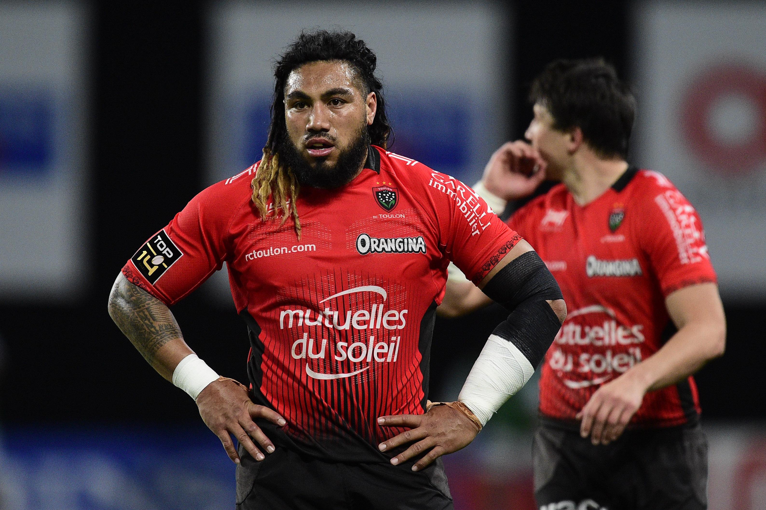Rugby - Top 14 - Toulon : Nonu prolongé, une bonne idée ?