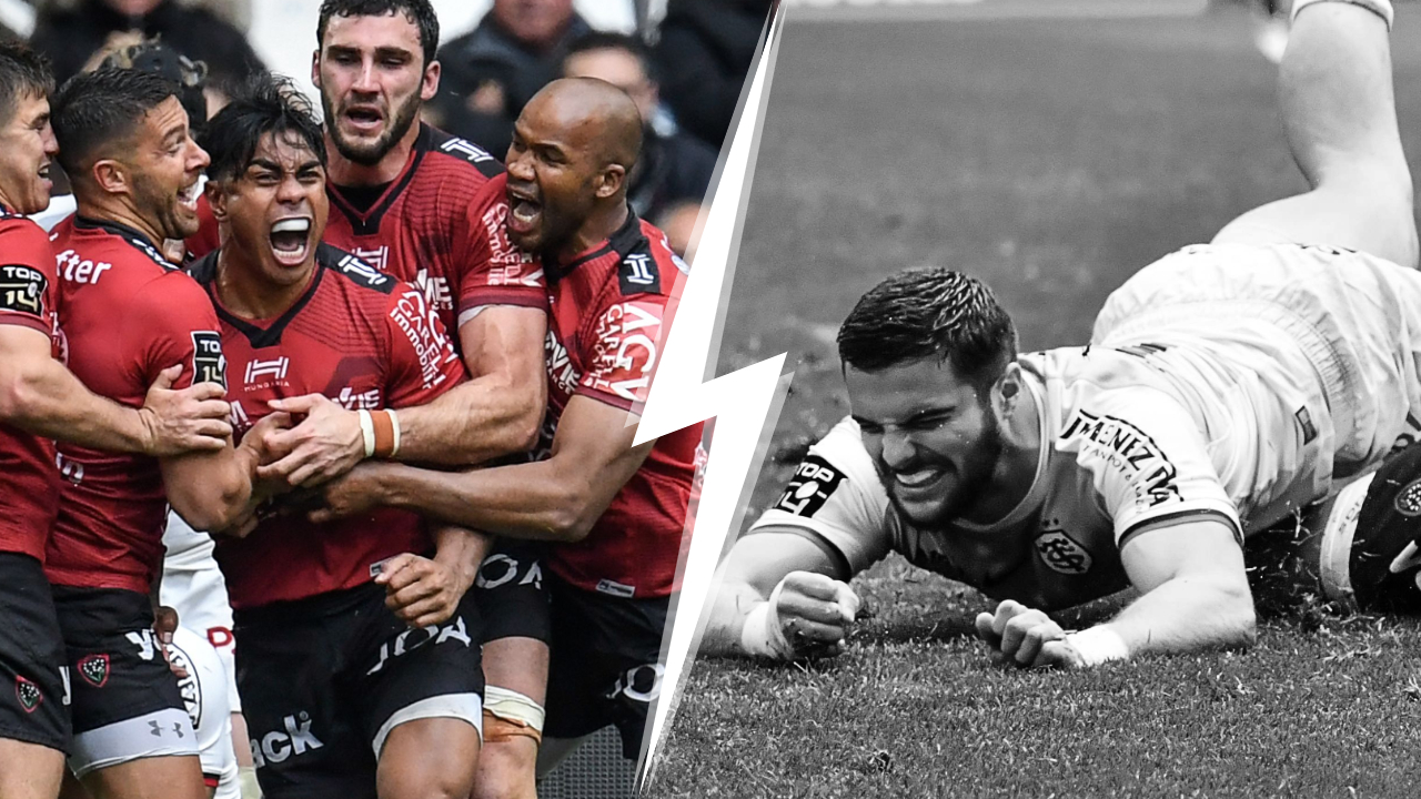 Rugby - Top 14 - Toulon-Toulouse : les coups de coeur et coups de griffe de notre envoyé spécial