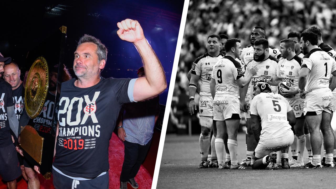 Rugby - Top 14 - Toulouse-Clermont : les coups de cœur et coups de griffe de nos envoyés spéciaux