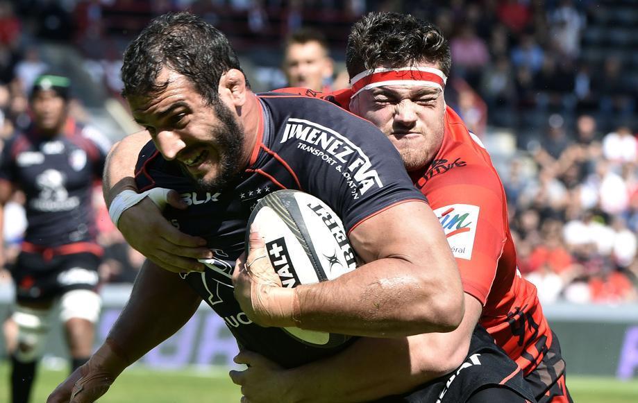 Rugby - Top 14 - Toulouse : le doute est salutaire