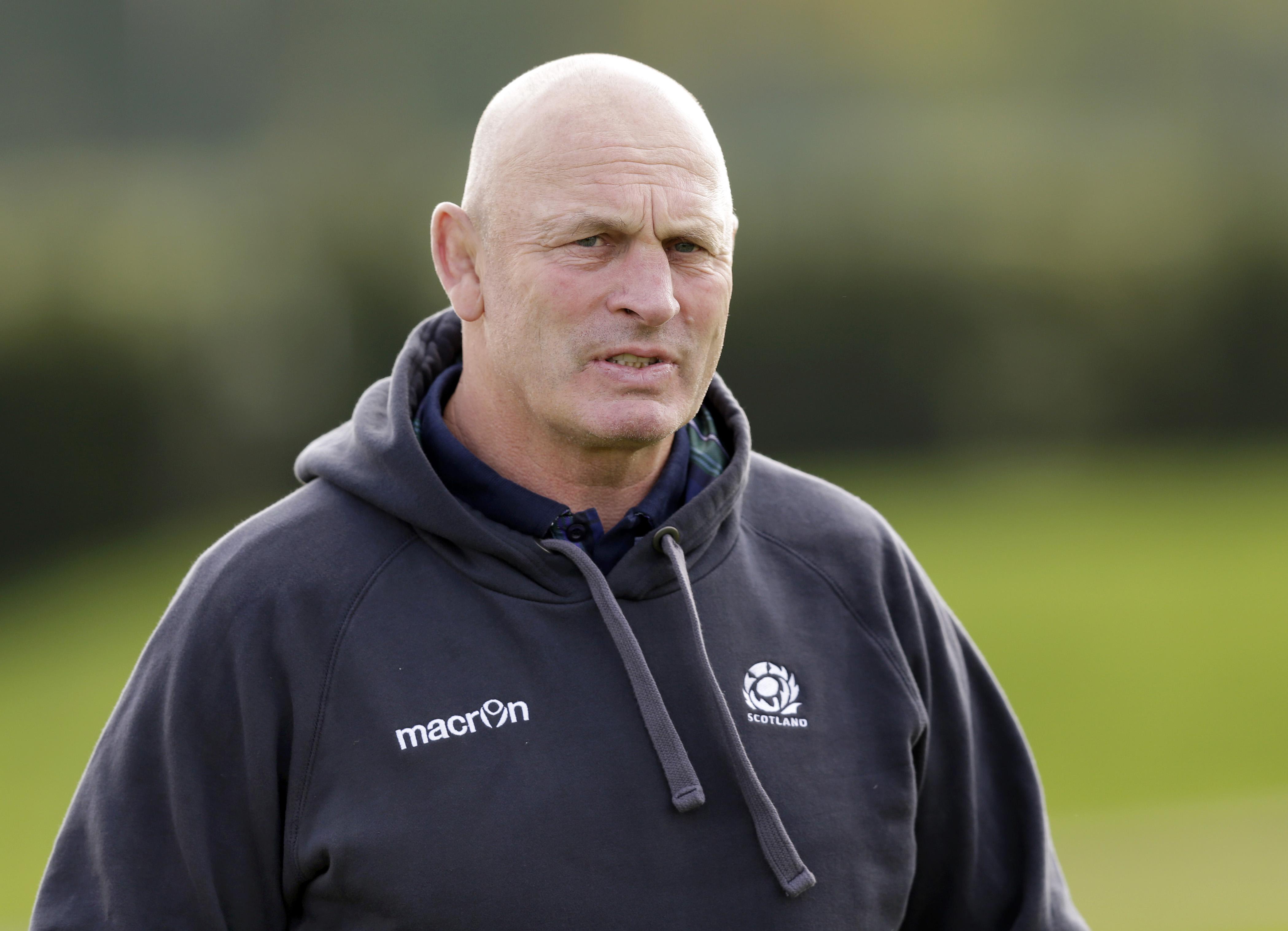 Rugby - Top 14 - Vern Cotter entraînera Montpellier la saison prochaine