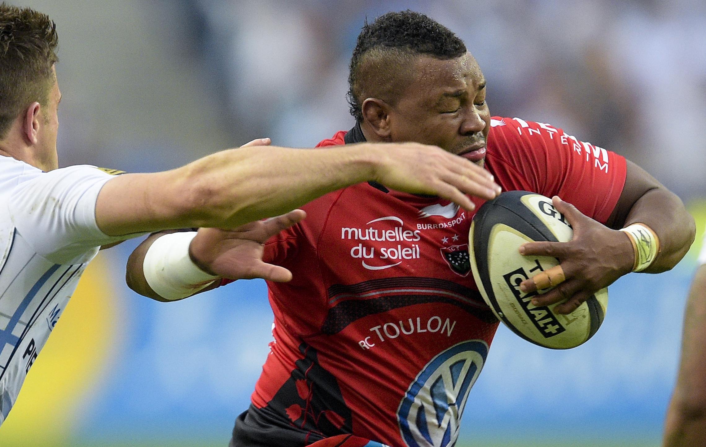 Rugby - Top 14 - Vers un exode des internationaux