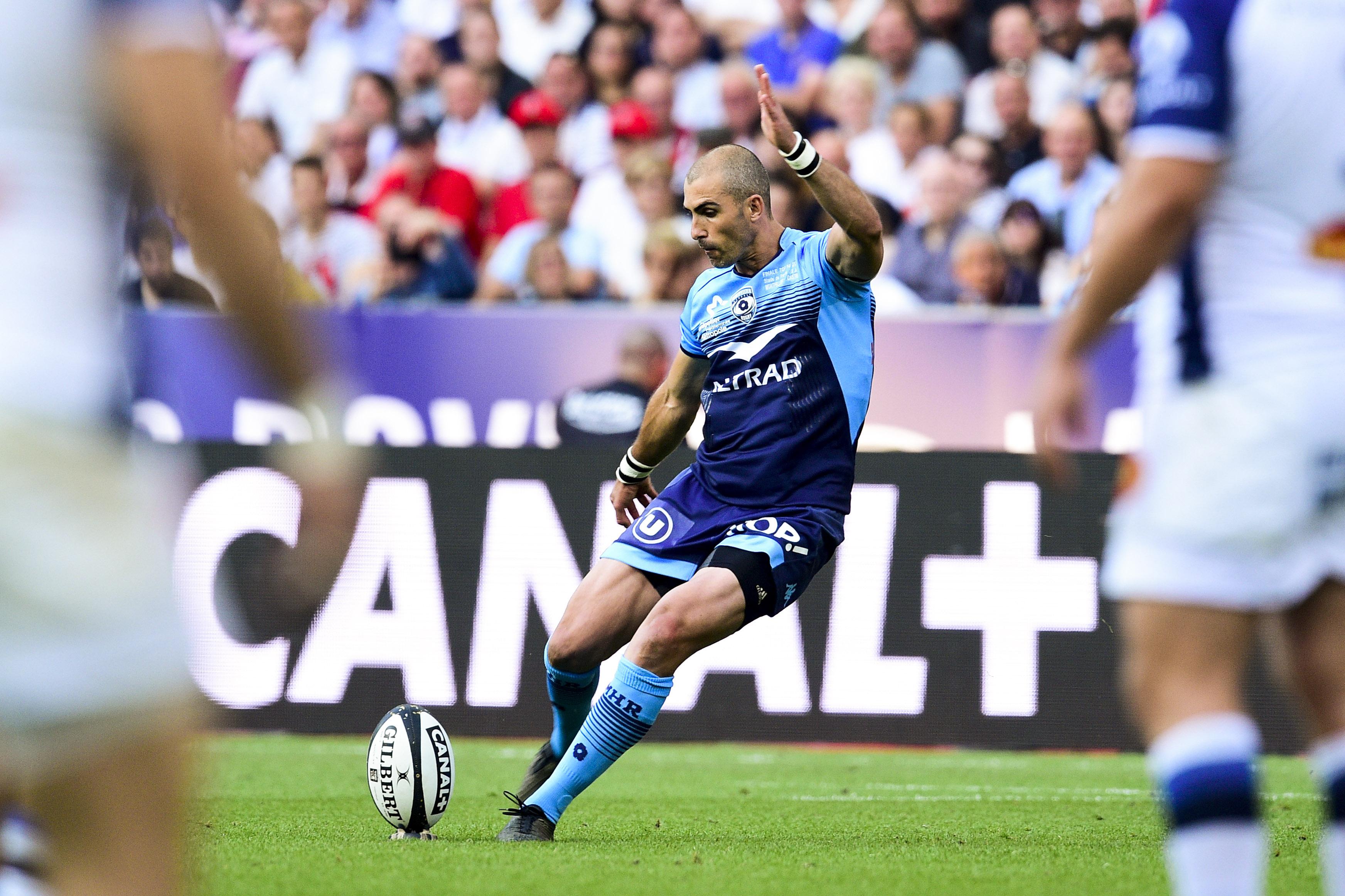Rugby - Top 14 - Montpellier-Toulon : le MHR a-t-il enfin retrouvé son Ruan Pienaar ?