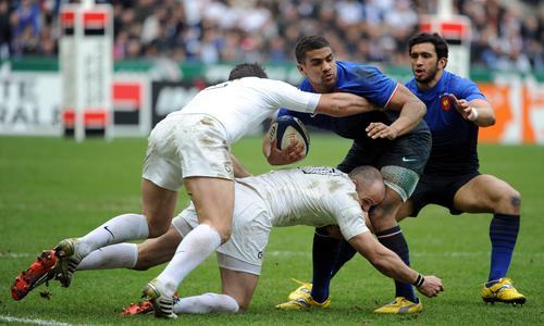 Angleterre, la victoire?Et le titre ? - VI Nations - Rugby -