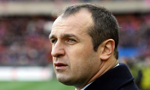 Saint-André leur fait confiance - VI Nations - Rugby -