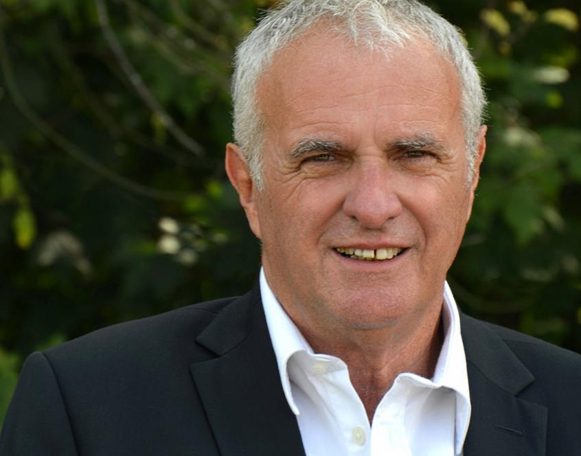 Rugby - XV de France - Alain Doucet: «Je ne veux plus entendre parler du Grand Stade de rugby»