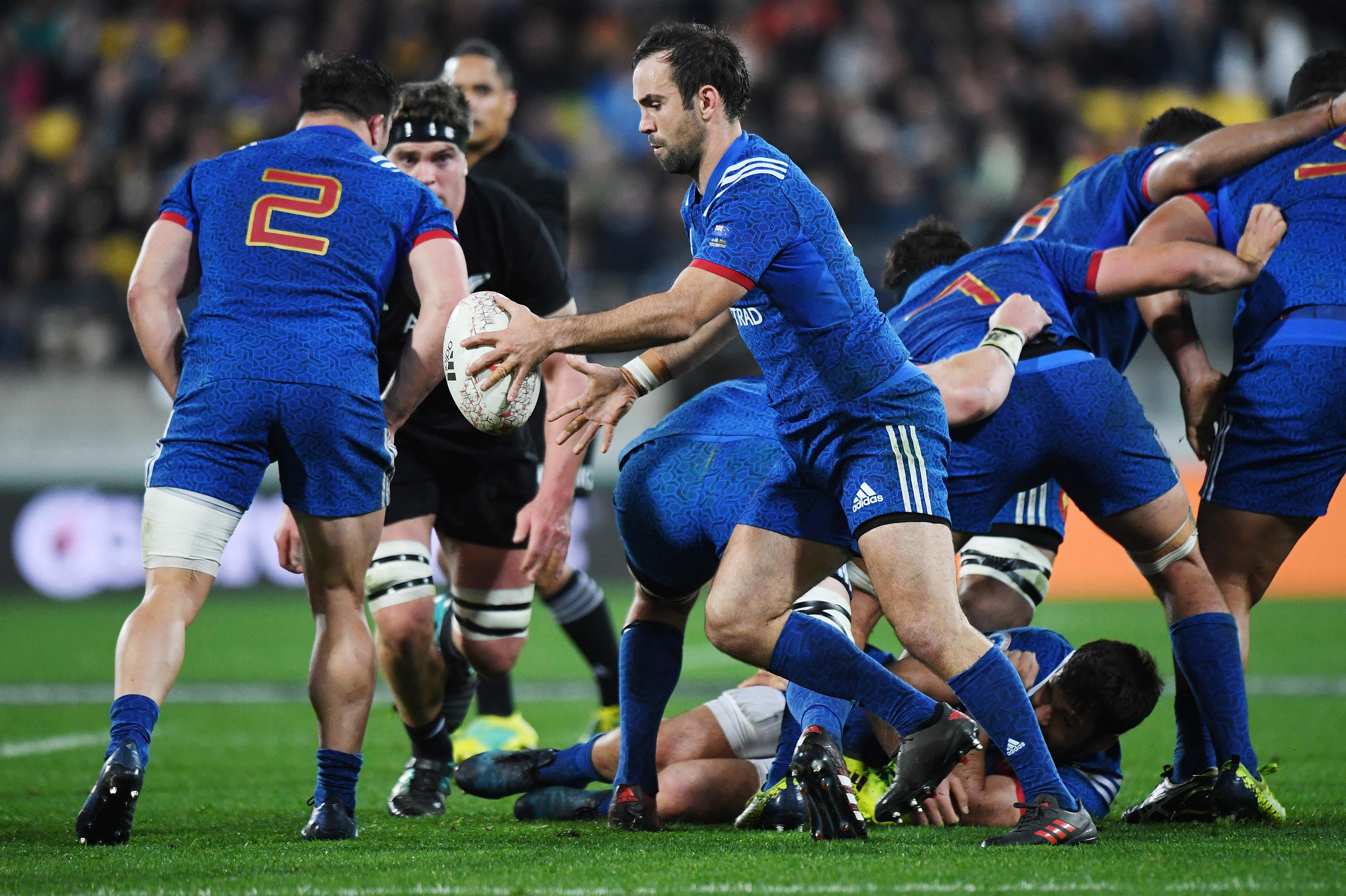 Rugby - XV de France - All Blacks-France : un dernier test enfin à armes égales ?