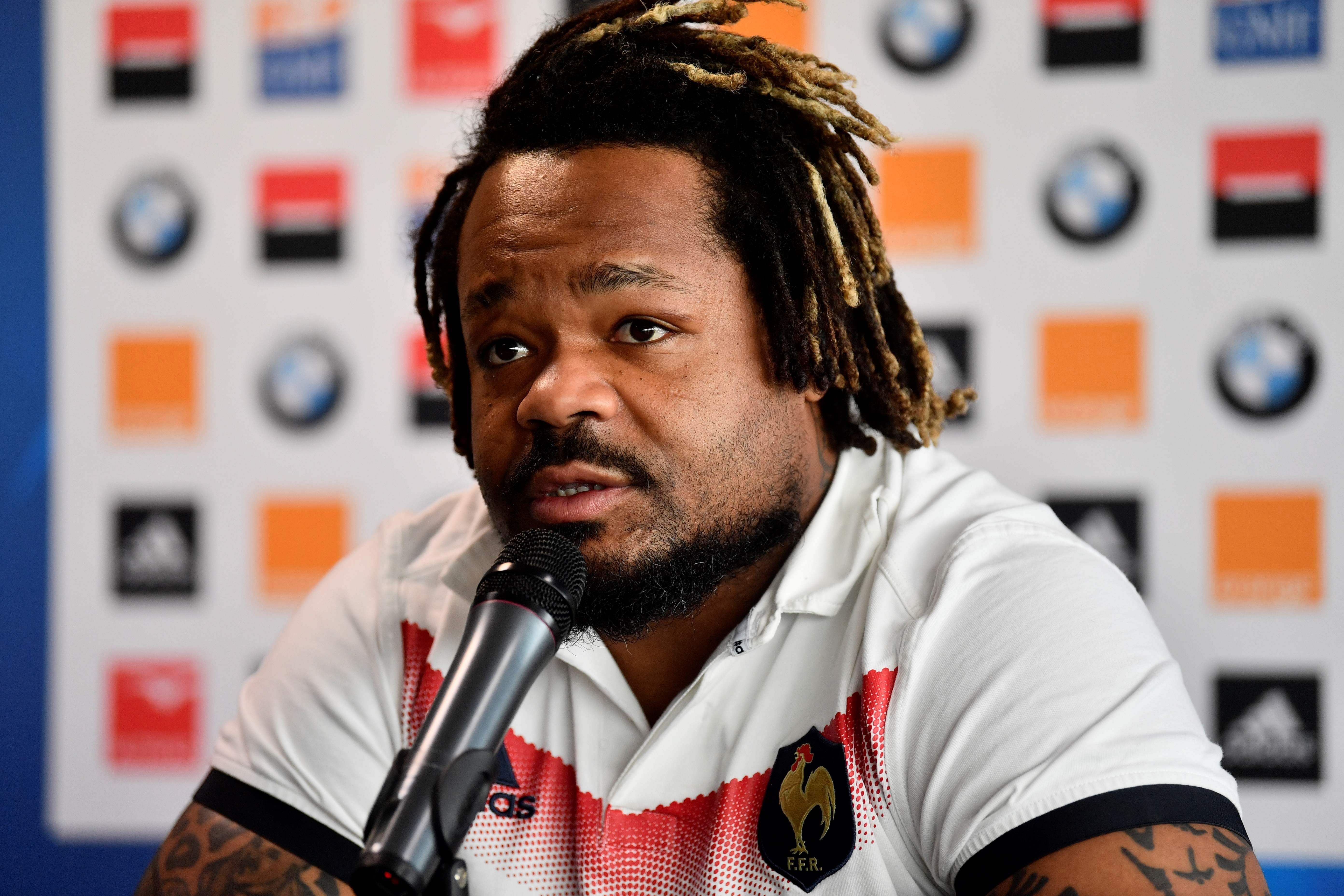 Rugby - XV de France - Bastareaud : «En France, on est de nature impatiente»