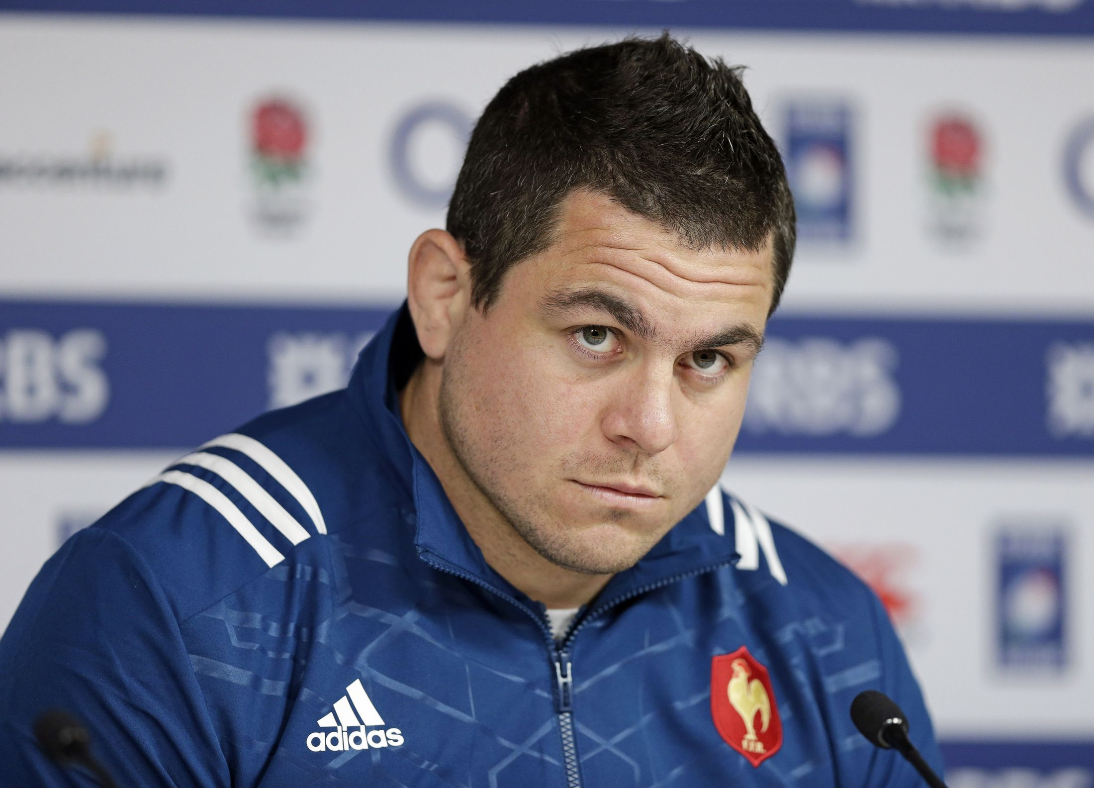 Rugby - XV de France - Brunel confirme Guirado comme capitaine