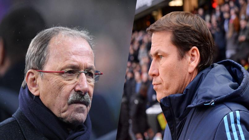 Rugby - XV de France - Brunel supporte Garcia, l'entraîneur de l'OM
