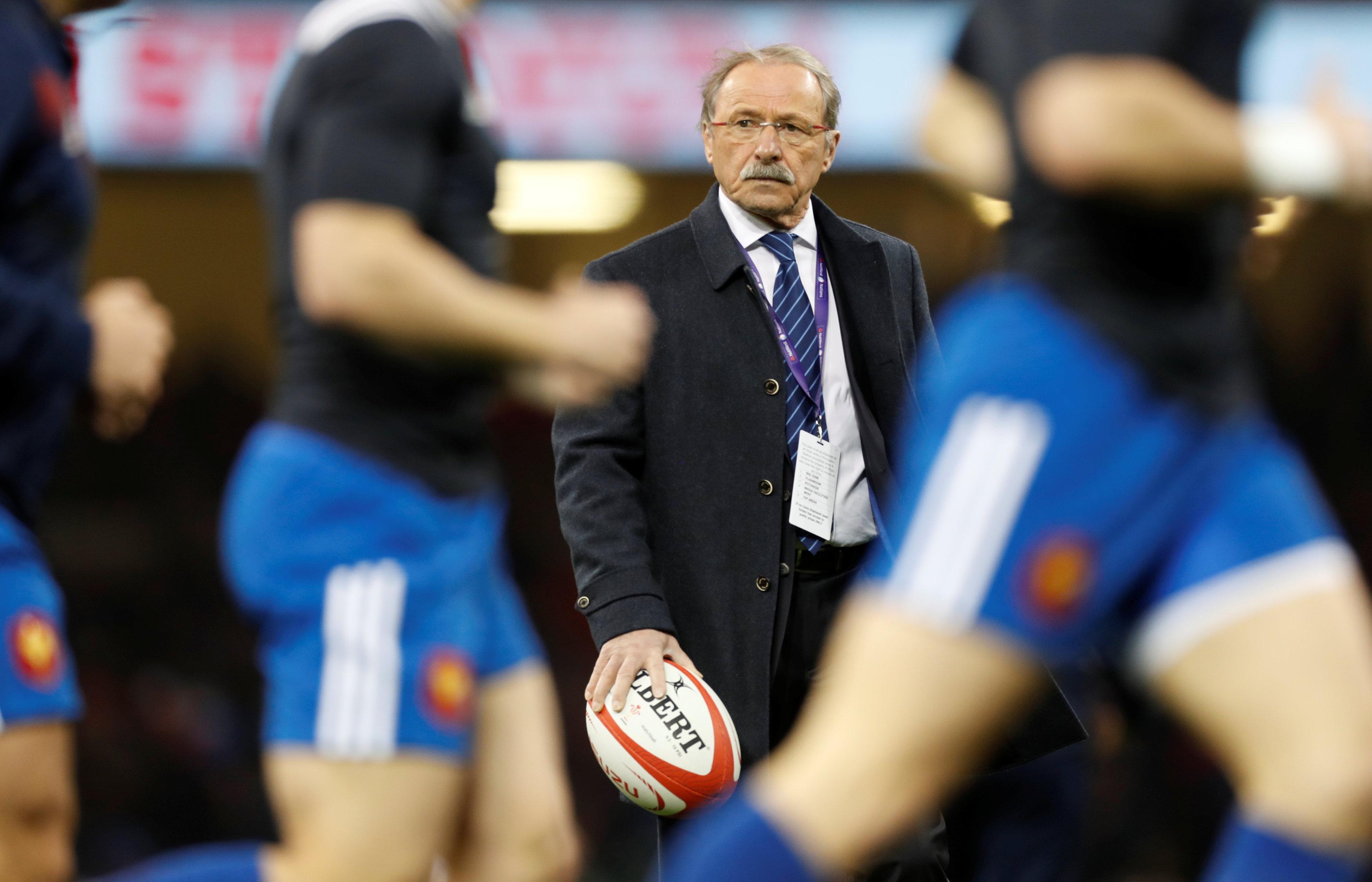 Rugby - XV de France - Brunel : «Sur ces fondations, on peut bâtir quelque chose»