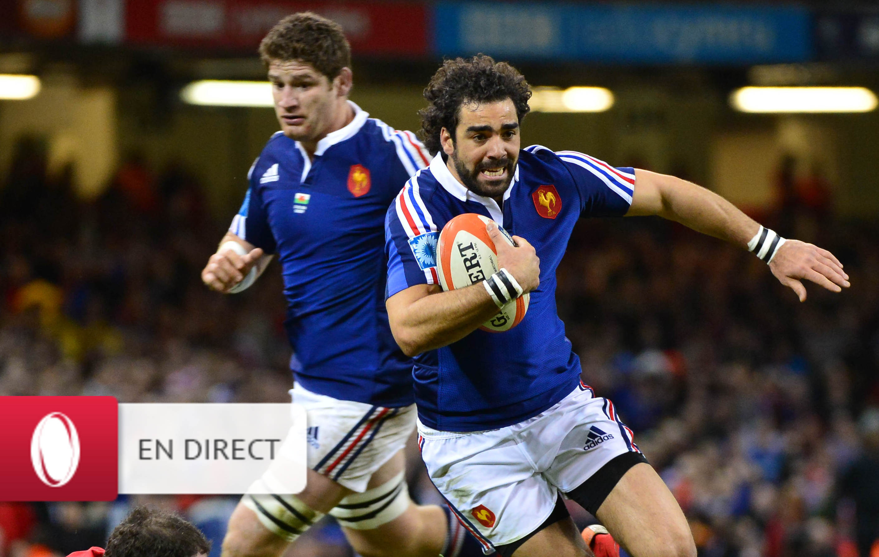 Rugby - XV de France - Ecosse-France en DIRECT