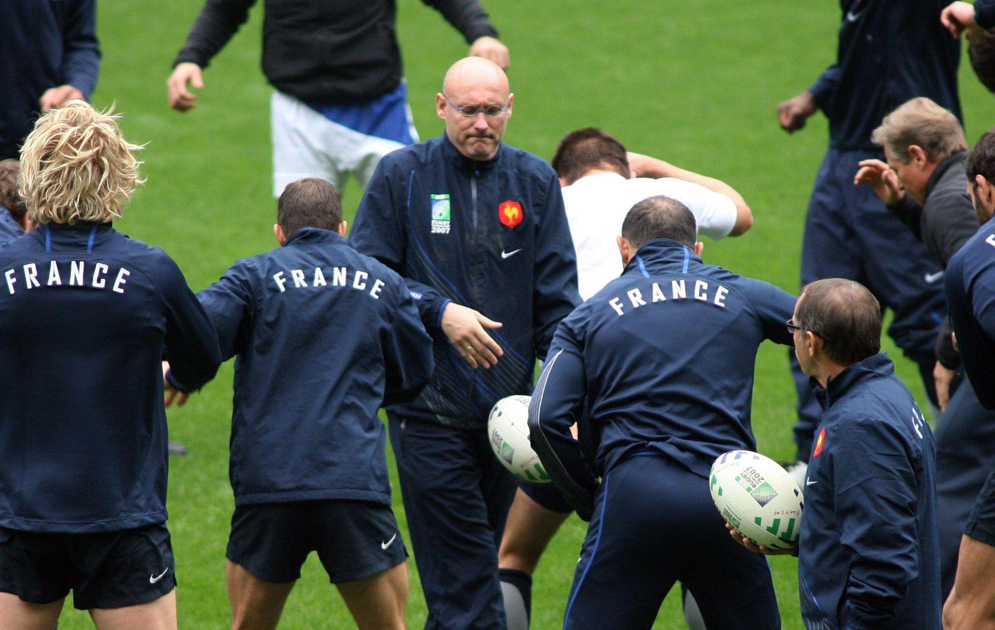 Rugby - XV de France - Et si Bernard Laporte revenait ?