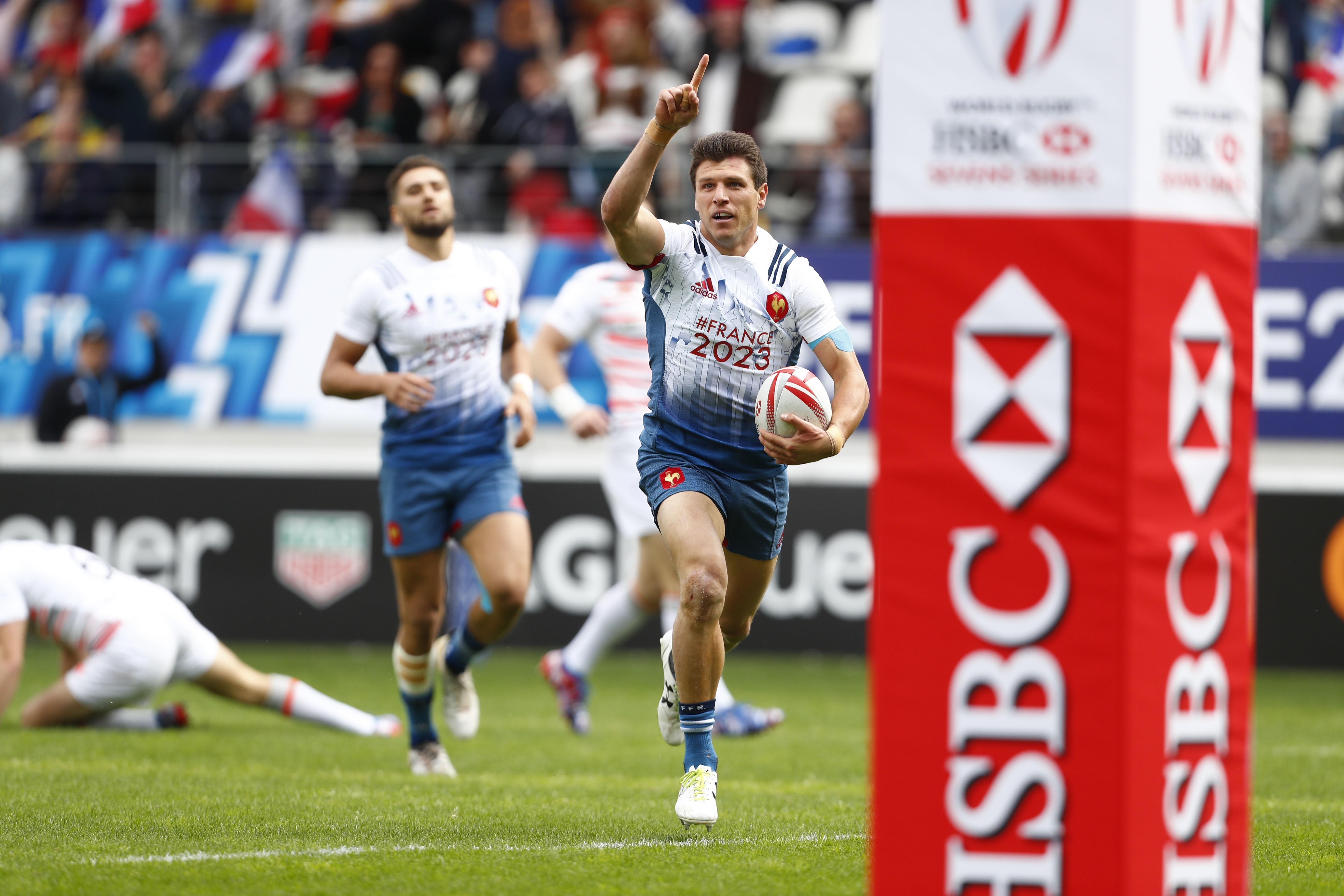 Rugby - XV de France - France 7 : Jérôme Daret entraîneur, Ben Ryan consultant ?