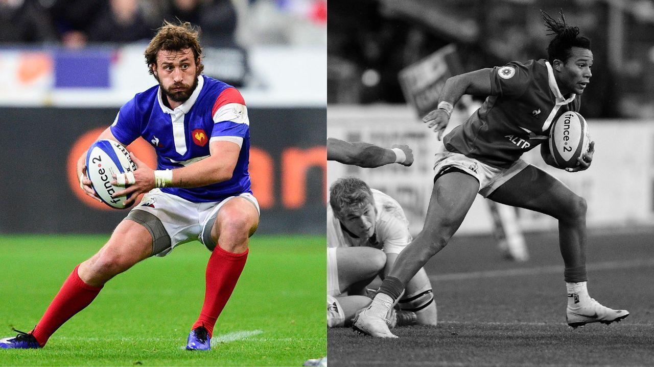 Rugby - XV de France - France-Afrique du Sud : les coups de coeur et coups de griffe de nos envoyés spéciaux