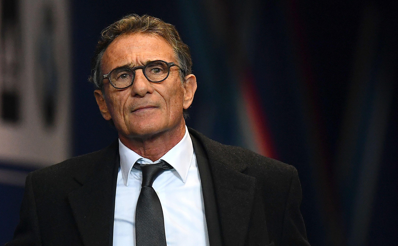 Rugby - XV de France - Novès : «Je suis très très fier de mes joueurs»