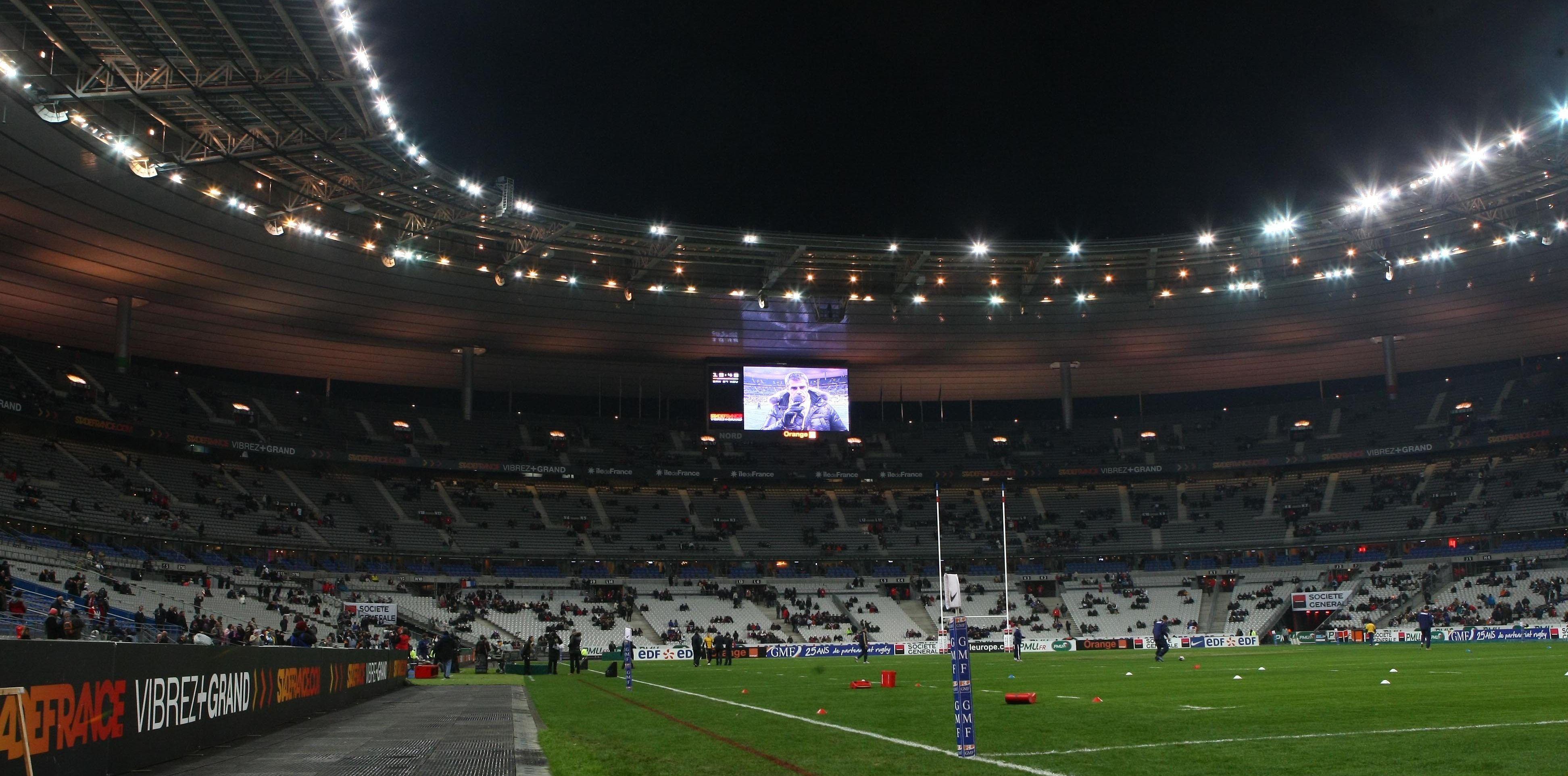 Rugby - XV de France - France-All Blacks : revivez l'avant-match avec nos envoyés spéciaux