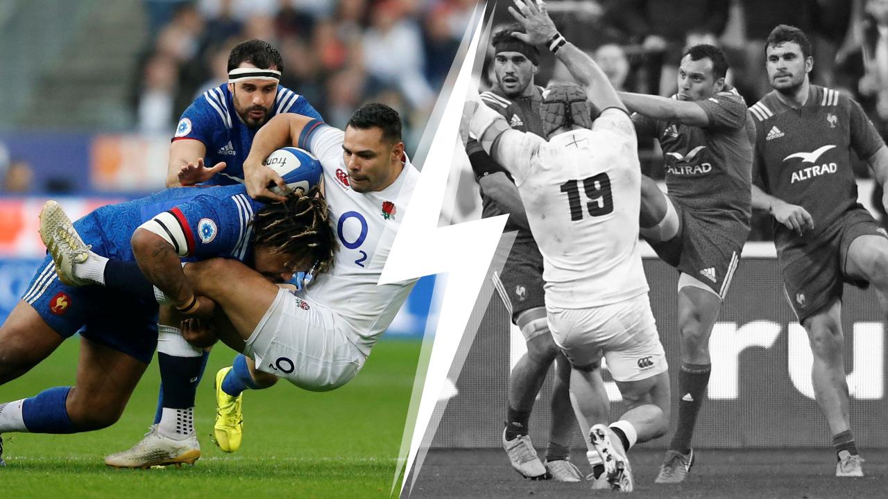 Rugby - XV de France - France-Angleterre : Coups de coeur/de griffe de nos envoyés spéciaux