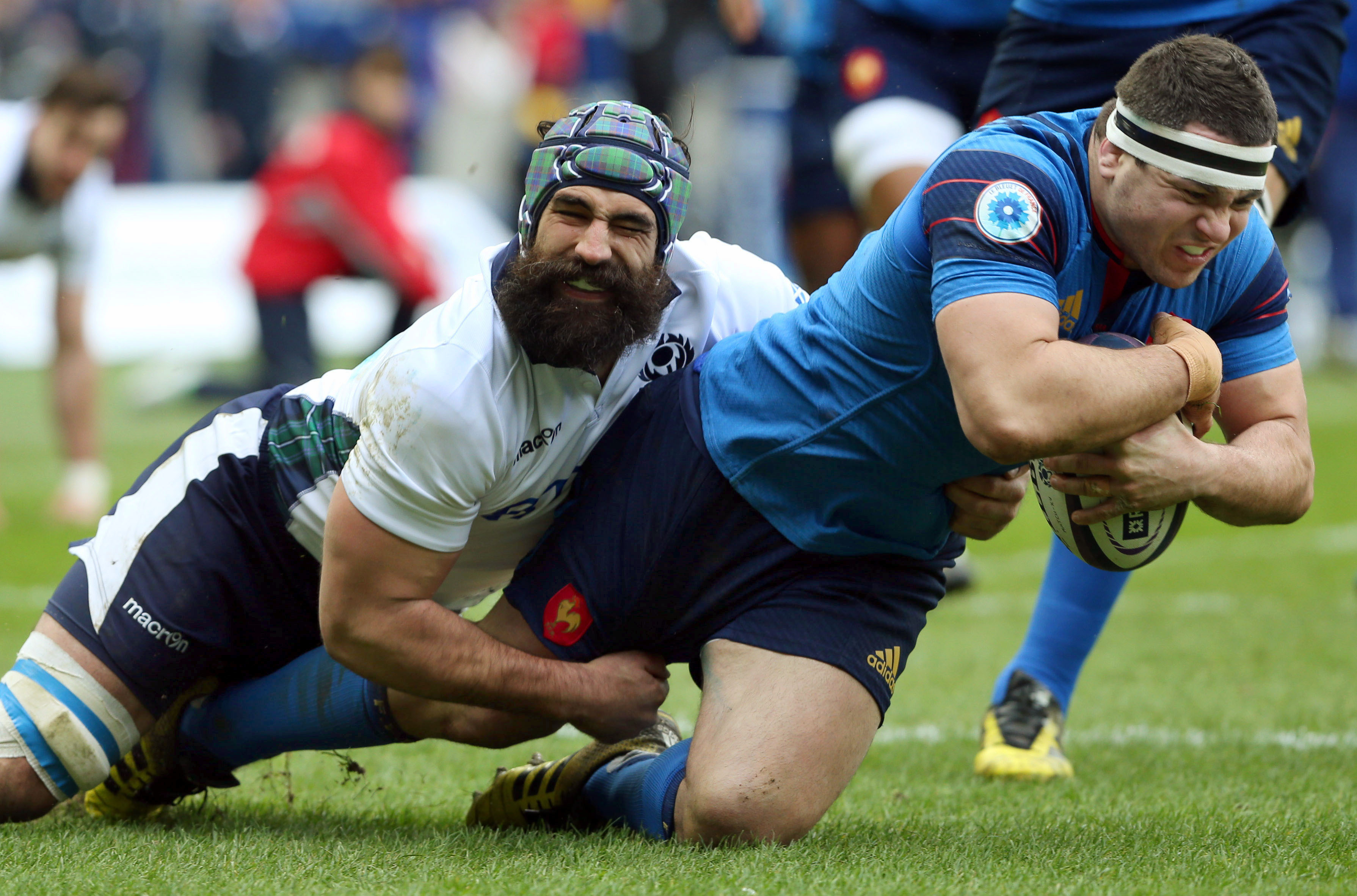 article rugby jouera match contre stade francais