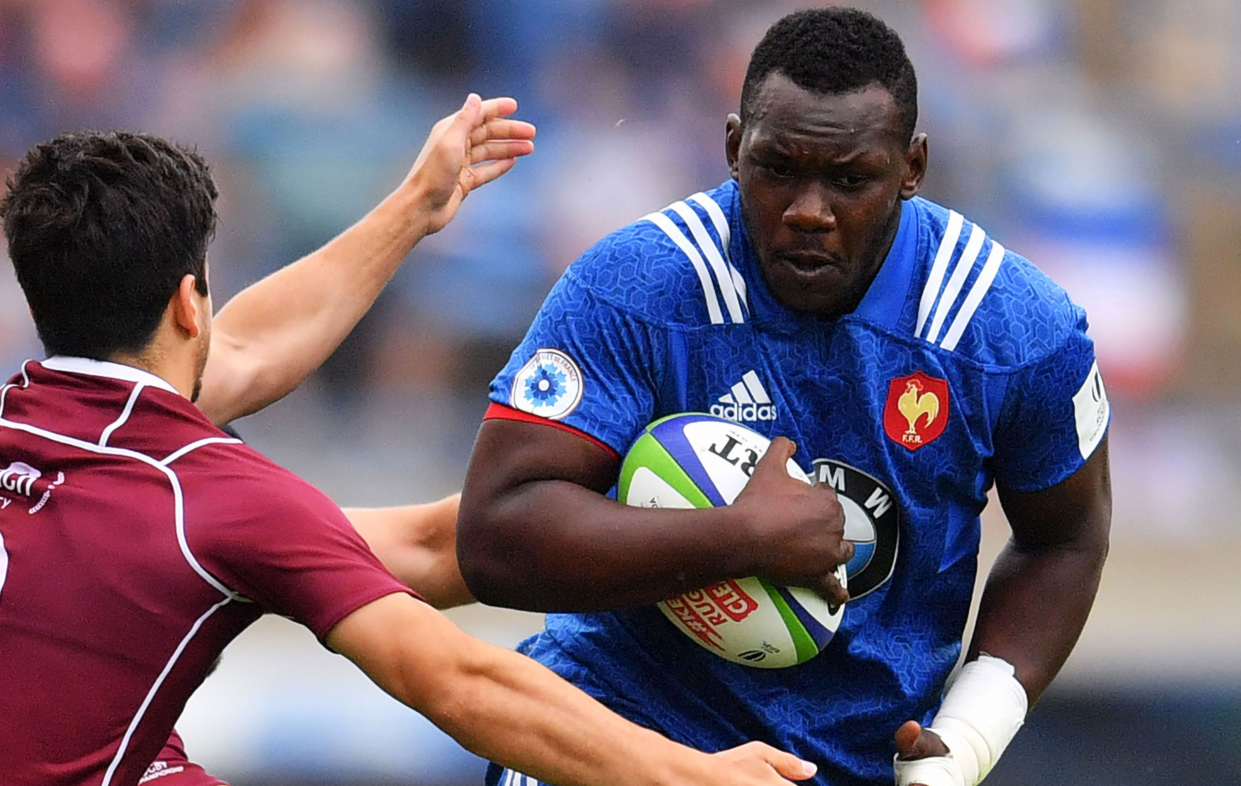 Coupe du monde de rugby actu et r sultats actualit 4 - Resultats coupe du monde rugby ...