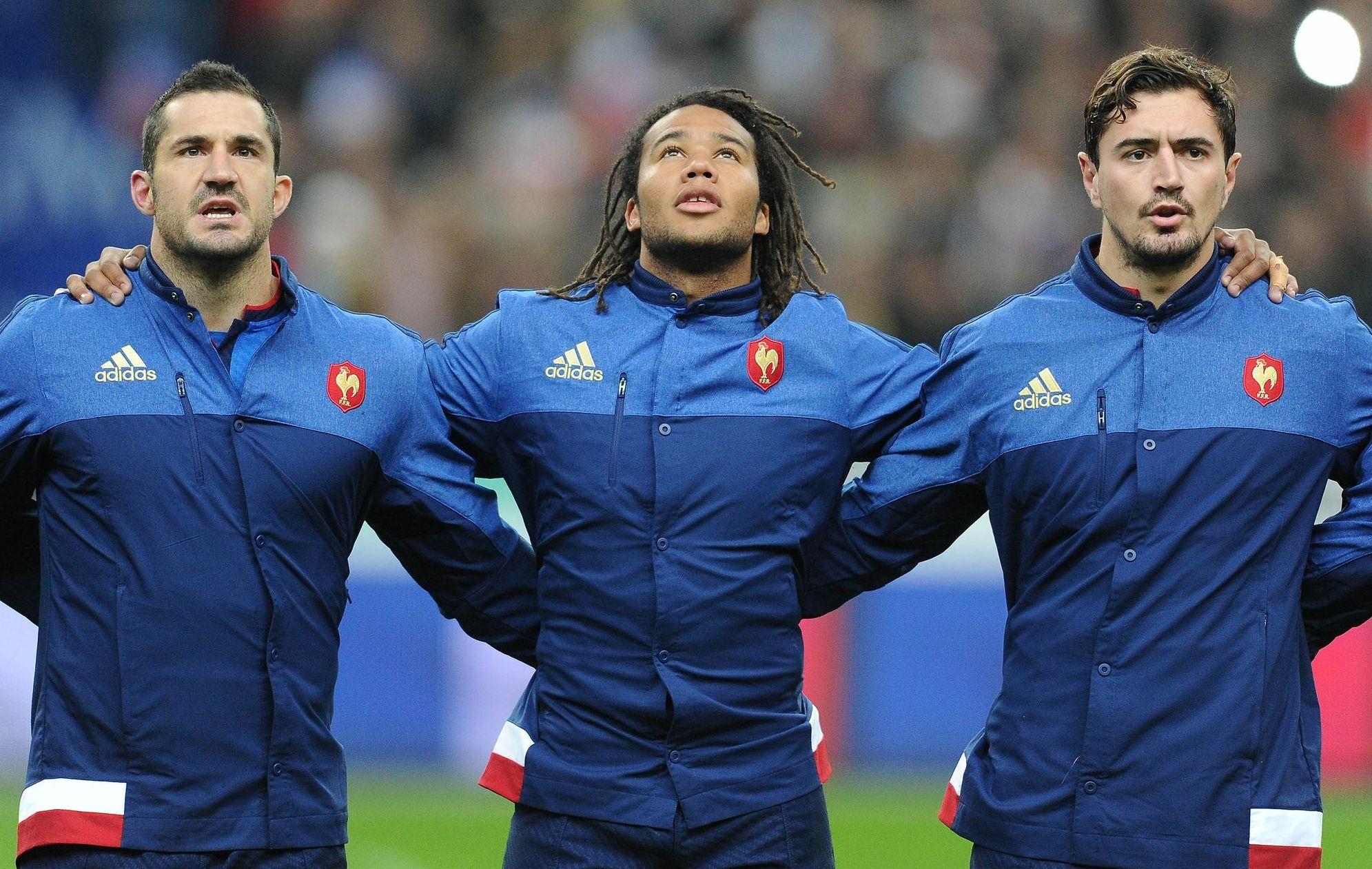 Rugby - XV de France - La bourse des joueurs