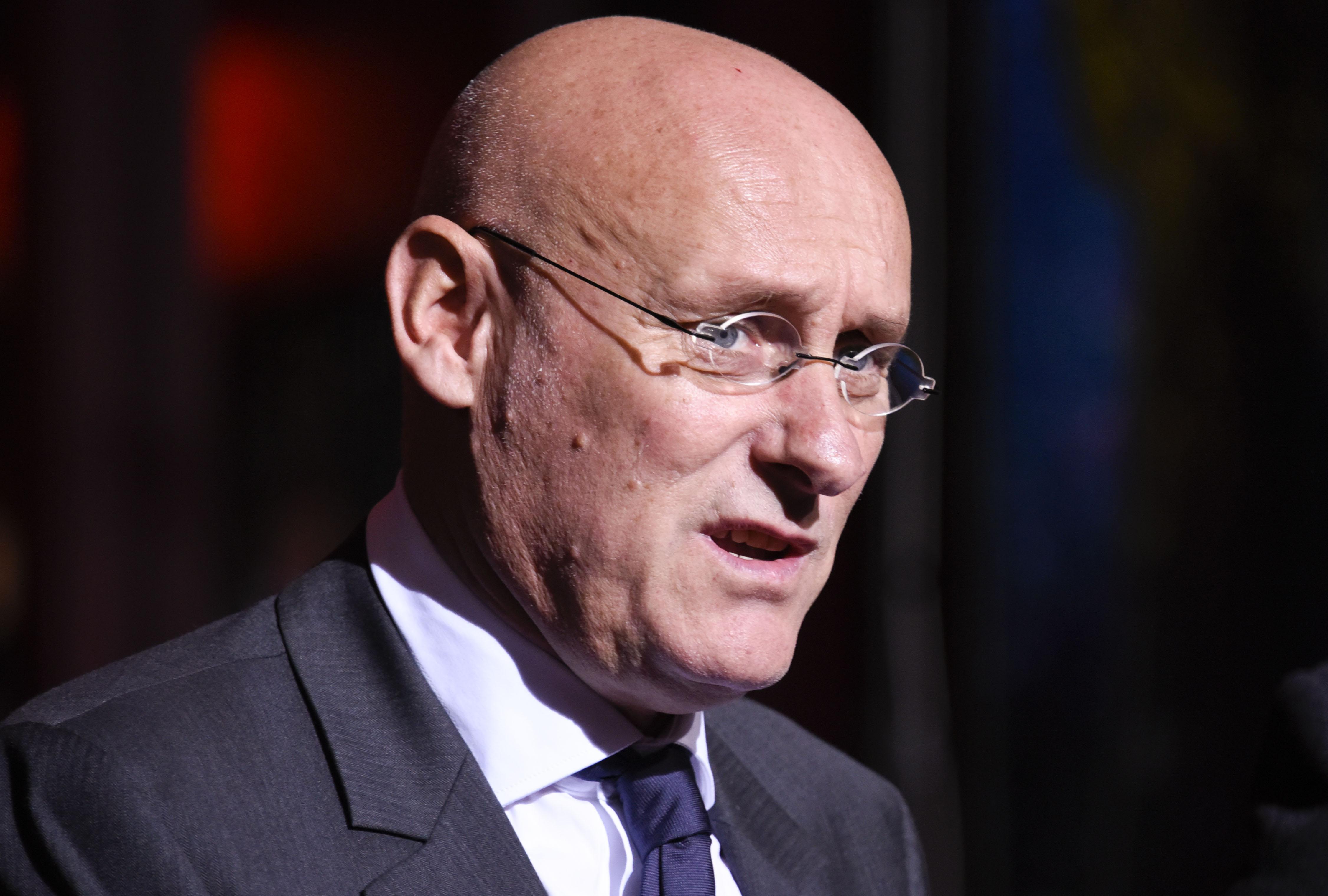 Rugby - XV de France - Laporte à propos des affaires : «Je n'en ai rien à foutre»