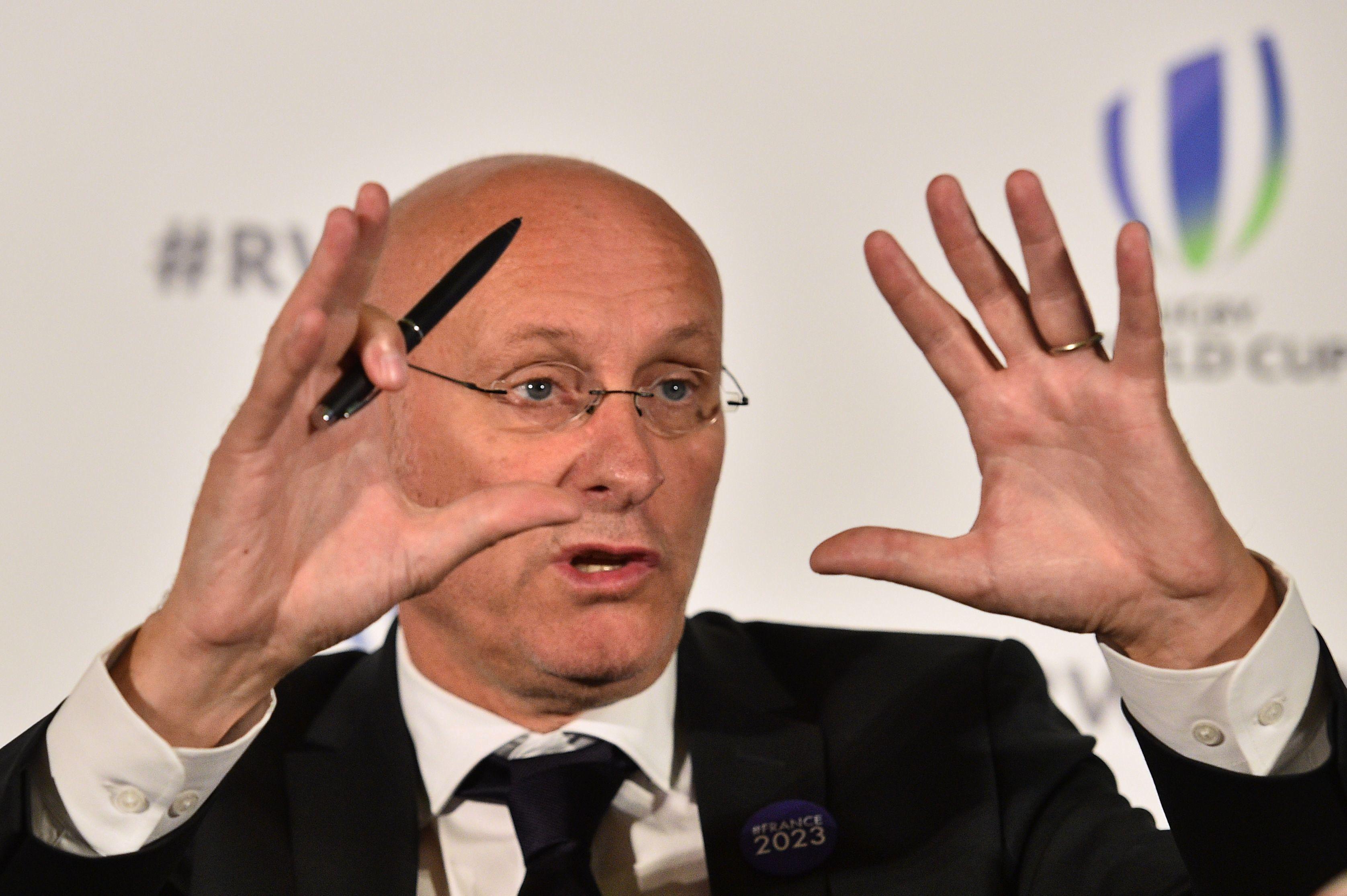 Rugby - XV de France - Laporte et France 2023 : «On a marqué les esprits»