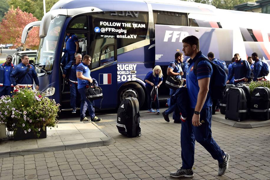 Rugby - XV de France - Le XV de France reste à l'isolement