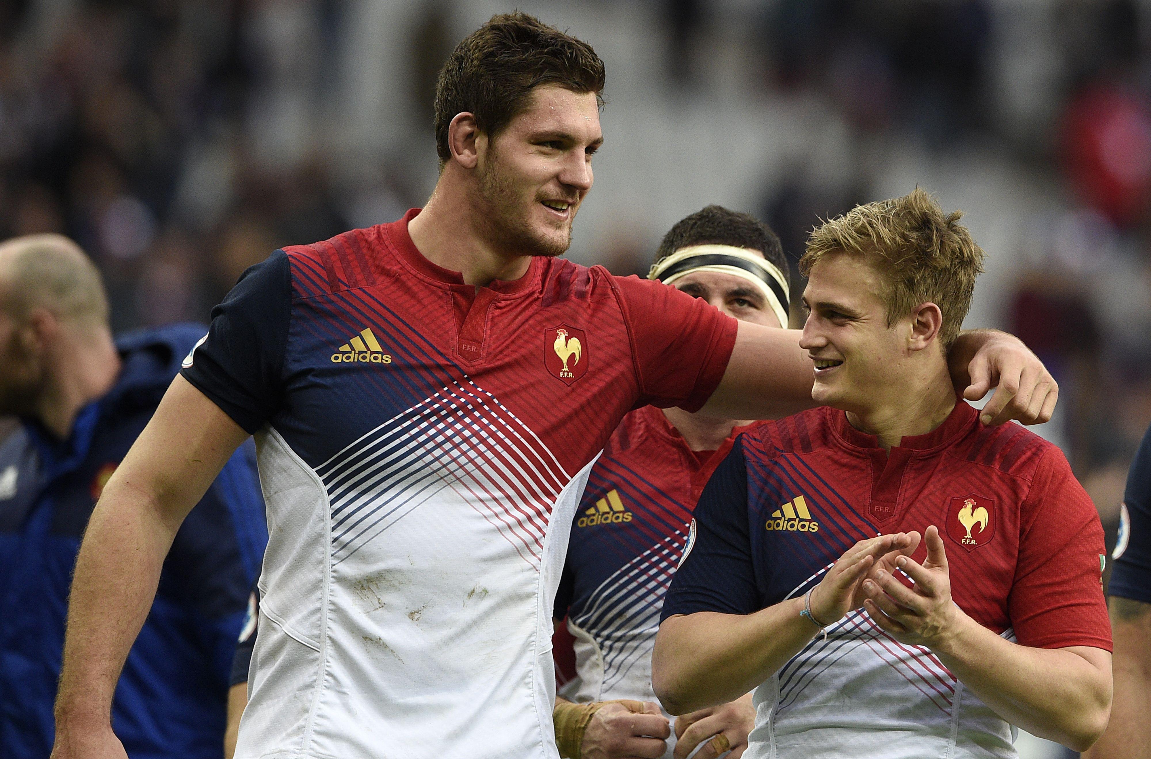 Rugby - XV de France - Les Bleus peuvent pousser un grand ouf de soulagement