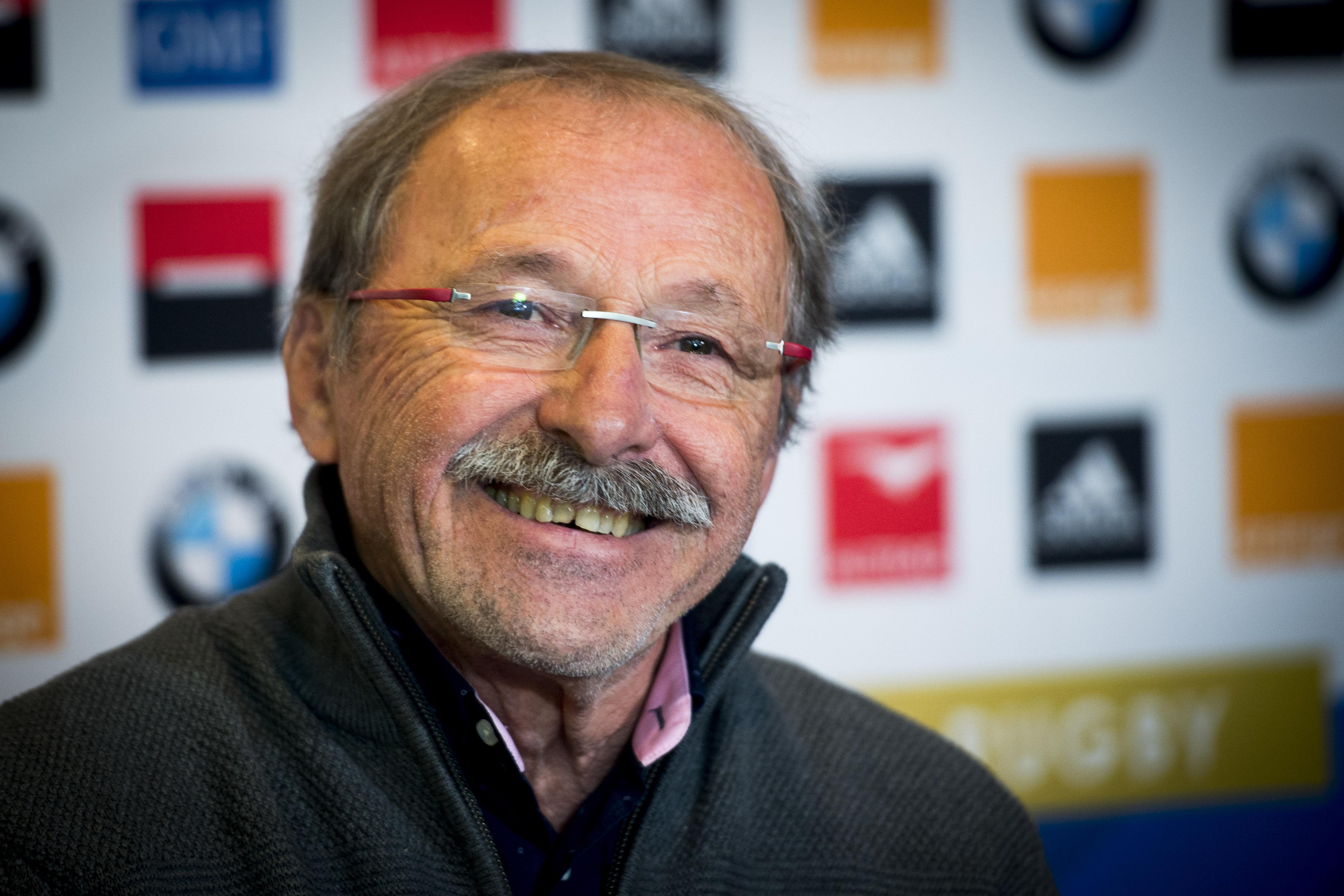 Rugby - XV de France - Les entraîneurs du Top 14 se rangent derrière Brunel