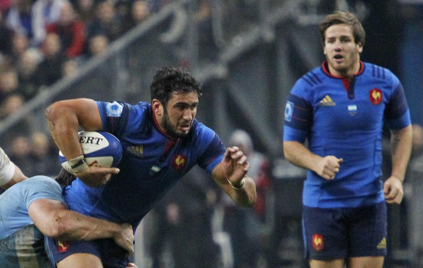Rugby - XV de France - Les grands oubliés pour le Mondial